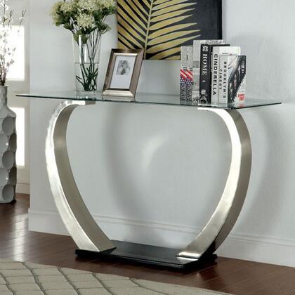 Furniture of America Roxo CM4728S Sofa Table Multi Colored, Main Image