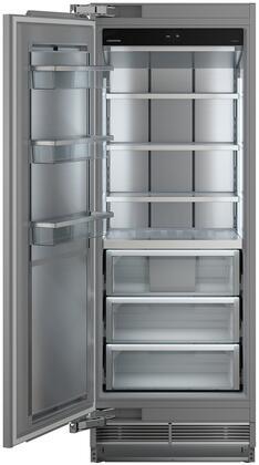 Liebherr Monolith MF3051 Column Freezer Panel Ready, Custom Panel and Handle Not Included