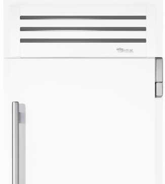 True Residential  030MATTEWHITE Refrigerator Color Option , 1