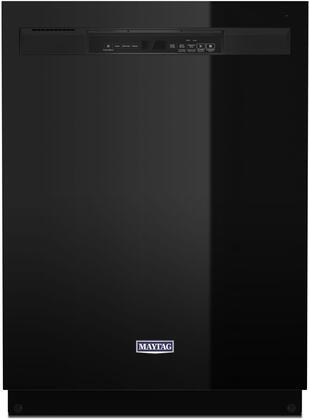 Maytag  MDB4949SKB Built-In Dishwasher Black, MDB4949SKB Black Dishwasher