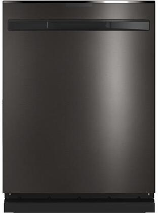PDP715SBNTS 24″ Dishwasher with 16 Place Settings  Stainless Steel Interior  Dry Boost with Fan Assist  Bottle Jets  Energy Star Certified  Third