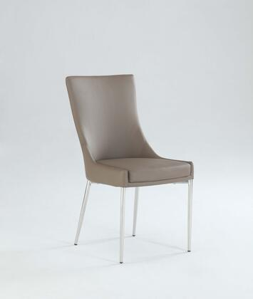 Chintaly Patricia PATRICIASCBRW Dining Room Chair , Image 1