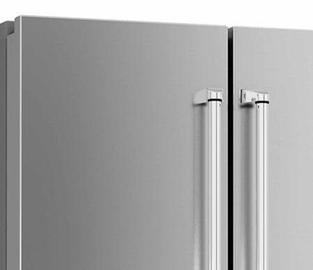 Bertazzoni Master MASHK36REF Door Handle Stainless Steel, Master Series Handles