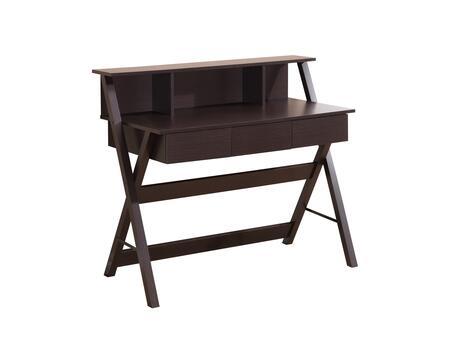 RTA-8400-WN Writing Desk with Storage  in