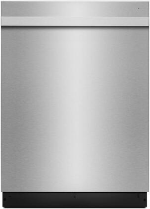 Jenn-Air Noir JDTSS246GM Built-In Dishwasher Stainless Steel, JDTSS246GM 24-Inch TRIFECTA DISHWASHER 38 DBA