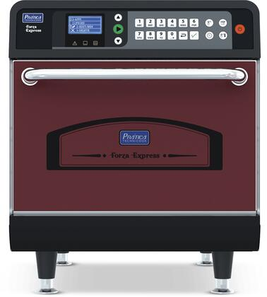 FORZAEXPRESS 21″ Forza Express Speed Oven with 0.74 cu. ft. Capacity  Impingement and Ventless Operation in