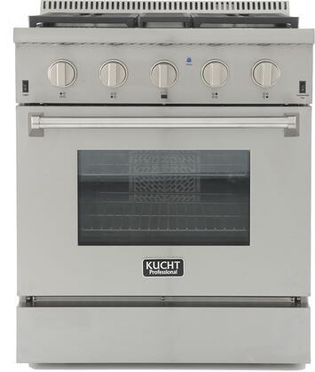 Kucht KRG3080ULPS
