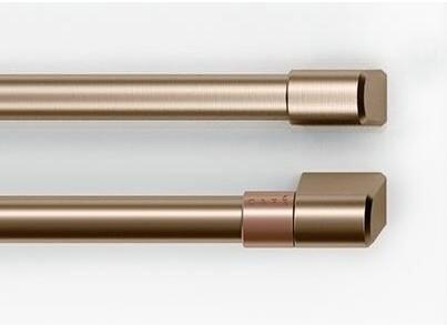 Brushed Bronze Handle Kit for Side-by-Side