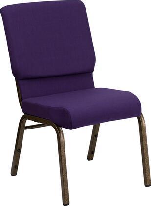 Flash Furniture Hercules FDCH02185GVROYGG Accent Chair Purple, FD-CH02185-GV-ROY-GG