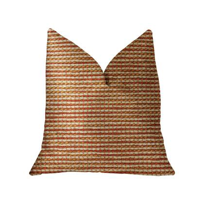 Plutus Brands French Brick PBRA23011220DP Pillow, PBRA2301