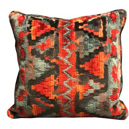 Plutus Brands PBRA2331 Pillow, 1
