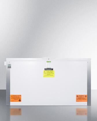Summit  VT175 Chest Freezer White, 1