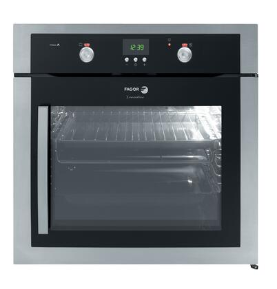 Fagor 5HA200RX Single Wall Oven Stainless Steel, 1