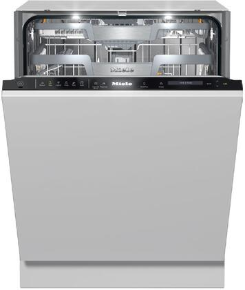 Miele G7000 G7596SCVI Built-In Dishwasher Panel Ready, Main Image