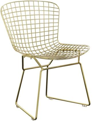 Acme Furniture Rasia 72108 Dining Room Chair, 1