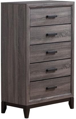Global Furniture USA Global Furniture USA KATEXCH Chest of Drawer, 1