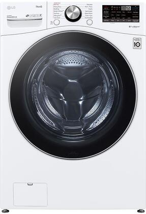 LG  WM4200HWA Washer White, WM4200HWA Front Load Washer