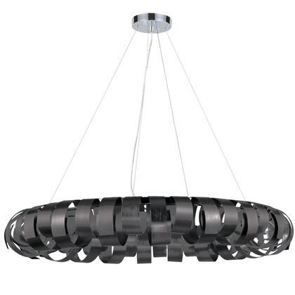 Dainolite HAR288PBK Ceiling Light, DL 854360f42fd9b6c56a86378ebcee