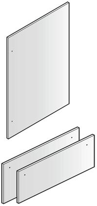 Liebherr  851733 Door Panel , Main Image