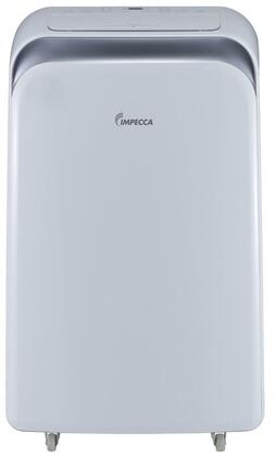Impecca IPAH14KS Portable Air Conditioner White, IPAH14KS Front View