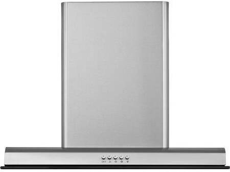 GE UVW7241SNSS Wall Mount Range Hood Stainless Steel, UVW7241SNSS Wall Mount Hood