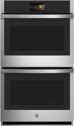 GE Profile  PTD7000SNSS Double Wall Oven Stainless Steel, Main Image