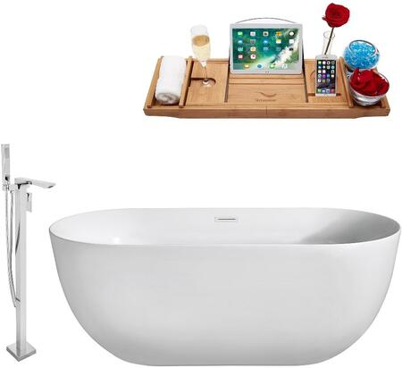 Streamline NH800140 Bath Tub, NH800140