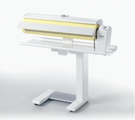 Miele  B990 Ironing Center White, 13099035USA Side View