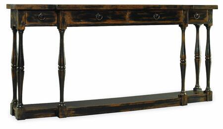 Hooker Furniture Sanctuary 300585001 Console Black, nqivogasgmpyiadbwnvi