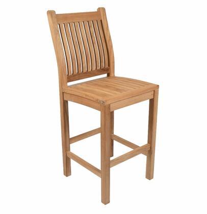 Douglas Nance Classic DN3466 Patio Chair Brown, DN3466 Main Image