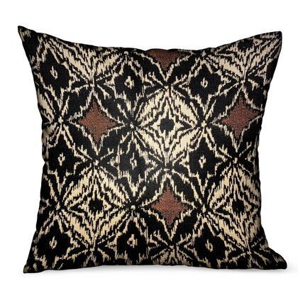 Plutus Brands Daliah Ice PBRAO1281616DP Pillow, PBRAO128