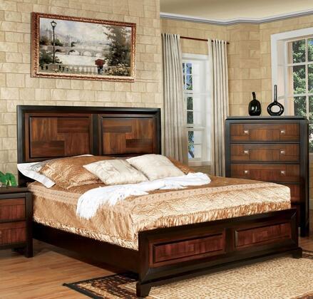 Furniture of America CM7152FBED