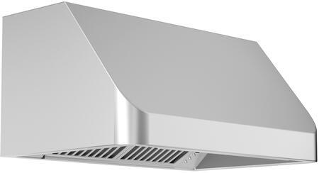 ZLINE  48830448 Outdoor Range Hood Stainless Steel, Main Image