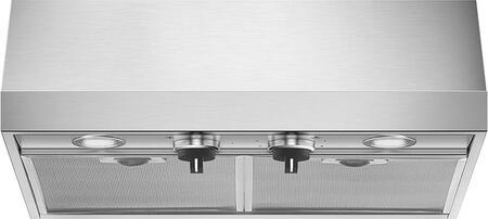 Smeg KUC24X Under Cabinet Hood Stainless Steel, Main Image