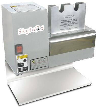 Skyfood  ABI Commercial Meat Processing Silver, ABI Meat Tenderizer