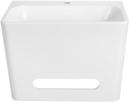 Streamline K1723SLSWS24 Sink White, Main Image
