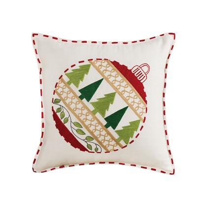 ELK Lifestyle Ornament 908408 Crib Pillows Red, 908408