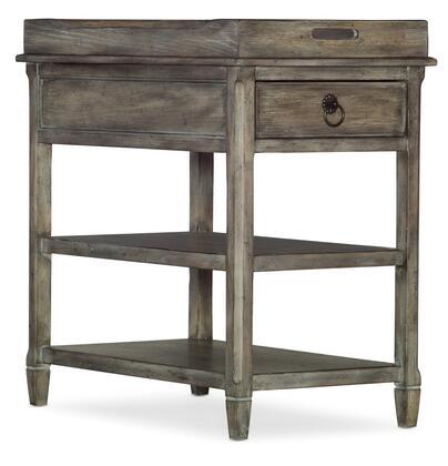Hooker Furniture 5782-80 57828011480 End Table, Silo Image