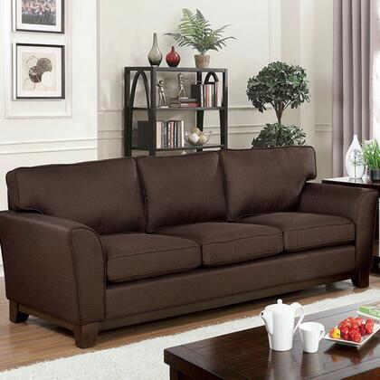 Furniture of America Caldicot CM6954BR-SF