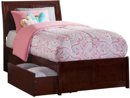 Atlantic Furniture Portland AR8916114 SILO BD2 30