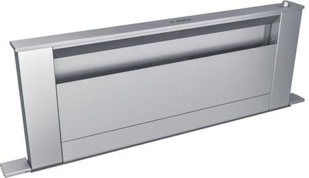 Bosch HDD86051UC Downdraft Hood Stainless Steel, HDD86051UC 800 Series Downdraft Ventilation