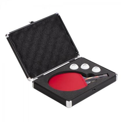Stiga T1578 Table Tennis Racket, opplanet stiga aluminum racket case t1578 main