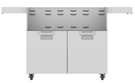 Hestan  ECD42SS Grill Cart Stainless Steel, Main Image