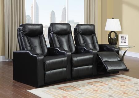 Myco Furniture CA9503BK
