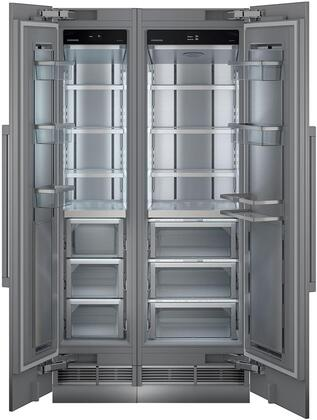 Liebherr Monolith 999207 Column Refrigerator & Freezer Set Panel Ready, Main Image