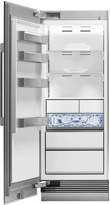 """Dacor Modernist DRZ30990LAP Column Freezer Panel Ready, DRZ30990LAP Modernist Series 30"""" Atelier Edition Column Freezer"""