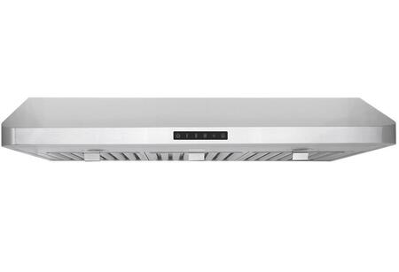 Windster WS4836SS Wall Mount Range Hood Stainless Steel, WS4836SS