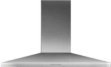 Falmec Potenza FPVUX30W6SS Wall Mount Range Hood Stainless Steel, Main Image