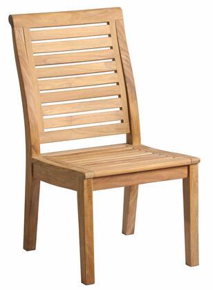 Douglas Nance Cayman DN2256 Patio Chair Brown, DN2256 Main Image
