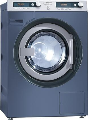 Miele Professional PWT6089 Commercial Washer Blue, PWT6089 Commercial Front Load Washer